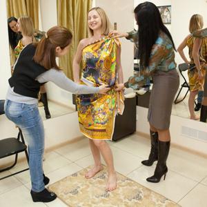 Ателье по пошиву одежды Сосьвы