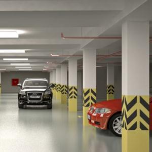 Автостоянки, паркинги Сосьвы