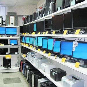 Компьютерные магазины Сосьвы
