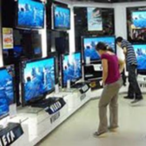 Магазины электроники Сосьвы