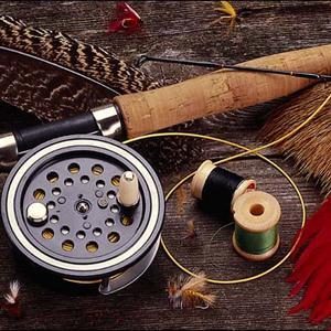 Охотничьи и рыболовные магазины Сосьвы