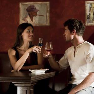 Рестораны, кафе, бары Сосьвы