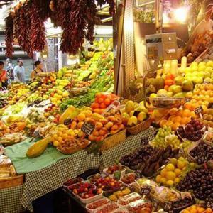 Рынки Сосьвы