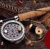 Охотничьи и рыболовные магазины в Сосьве