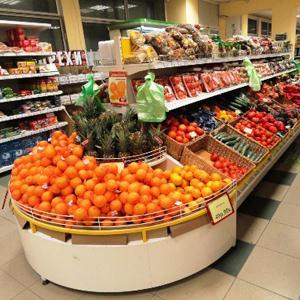 Супермаркеты Сосьвы