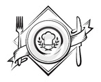 Корона - иконка «ресторан» в Сосьве
